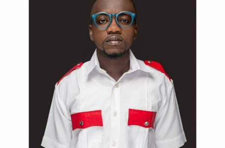 8 Years As A Comedian And I've Not Had A Penny From It – Ajeezay Sadly Reveals