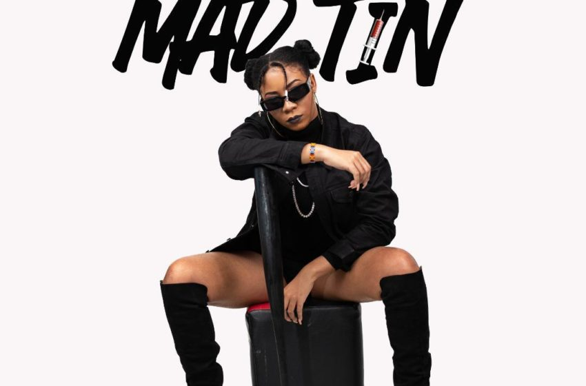 Dede Supa Drops Visuals For 'Mad Tin' – Watch