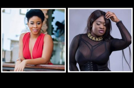 Stop The Childish Moves And Come Face Me – Angry Dede Supa To Sista Afia And Wendy Shay