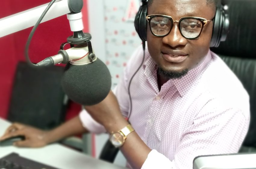 Corona Quacks: Accra FM's Drive Time Host Docta Kay Spotted In Anas' Latest BBC Documentary