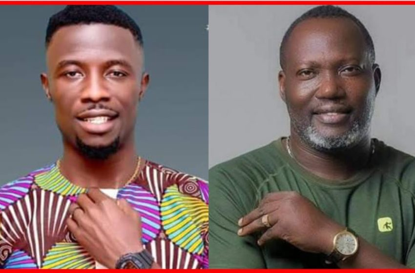 Bishop Bernard Nyarko Should've Lived To Bury His Mum – Kwaku Manu