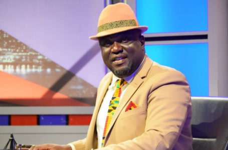 Why I'm Not Controversial But Always Getting The Ambassadorial Deals – Master Richard Reveals Secret