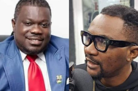 I Didn't Care About Obour Winning Primaries Or Not, It's None Of My Business – Mr Logic