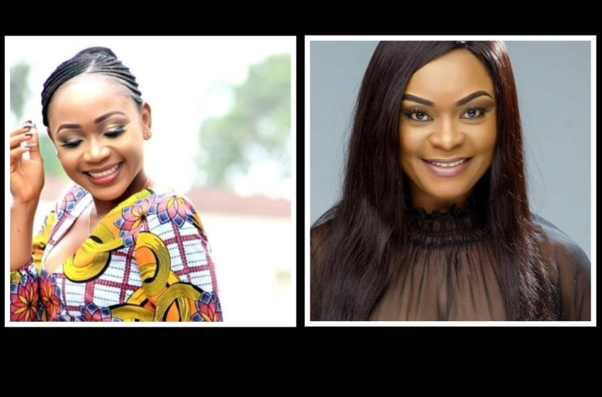 """Beverly Afaglo """"Slaps"""" Rosemond Brown For Going Naked In Front Of Her Son"""