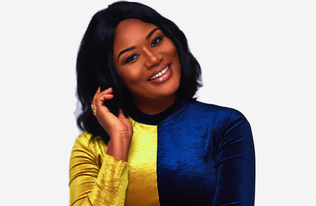 Sandra Ankobiah Heads An Oil/Energy Company
