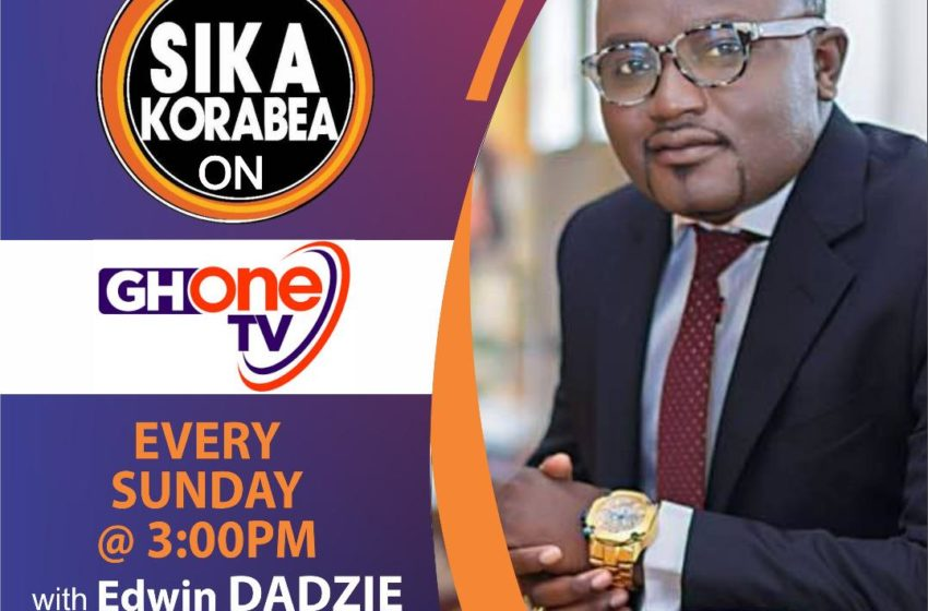 Another Exit From Adom TV: Sika Korabea Show Now Moves To GH One