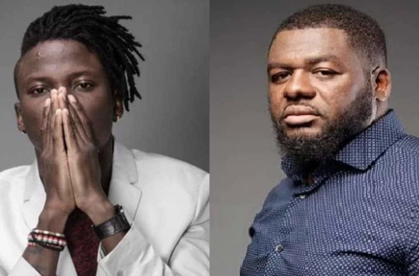 Bulldog Tears Stonebwoy Apart For Disrespecting Artiste Managers