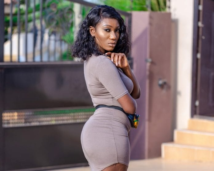 Some Attention Seeking Artistes Want To Pay Me For Beef – Wendy Shay Claims