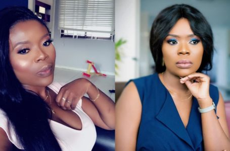 W@r Of Opinions As Fan Tells Delay To Cover Her Front G00diez Because She Is Getting Old (Photo)