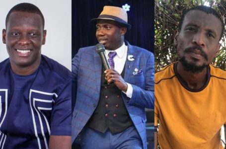 Stay Away If The Family Says So – Counselor Lutterodt Advises Lord Kenya  Over Okomfour Kwadee (Watch Video)