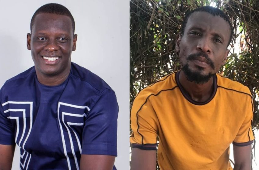 Okomfour Kwadee's Family Threatens To Sue Lord Kenya For Taking Their Son To A Rehab Center (Watch Video)