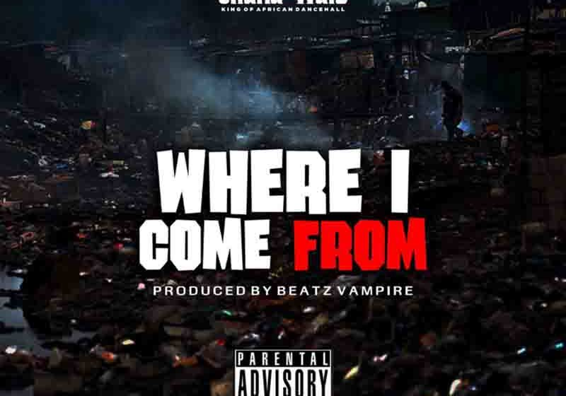 Help Me Win The War Of Life – Shatta Wale Prays To God In New Song 'Where I Come From' – Listen
