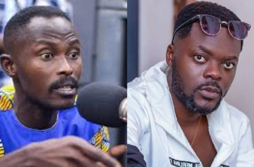 If Anything Happens To Me, Ghana Police Should Arrest Cabum Immediately – Sergio Manucho Angrily Speaks in Video