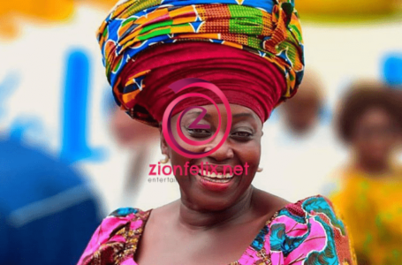 People See Me As Devil – Akumaa Shares Sad Story