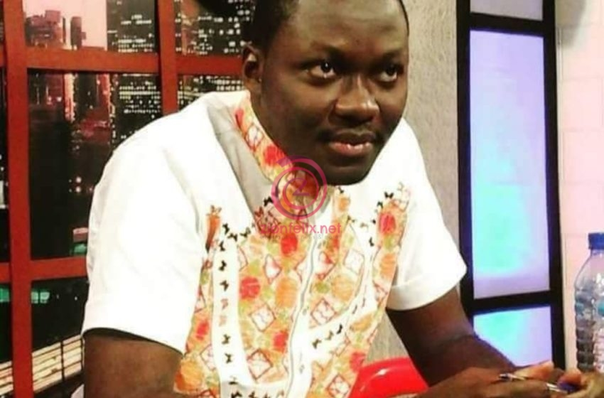 Stop Hating My Best Entertainment Panelist  Tag – Arnold Asamoah-Baidoo To Critics