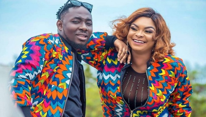 Beverly Afaglo Pens A Lovely Message To Celebrate Her Husband On His Birthday