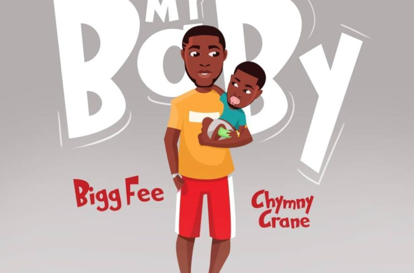 Biggfee Features Chymny Crane On New Song 'My Baby' – Listen
