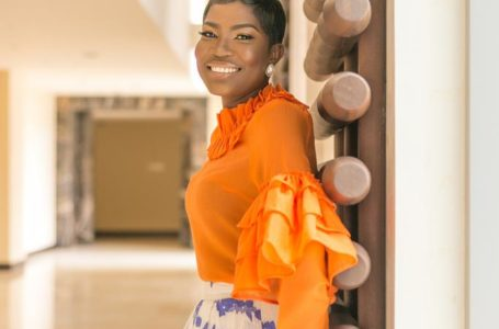 TOP 2 Ranked Medical University In USA Partners With 28-Year Old Educationist; Caroline Esinam Adzogble