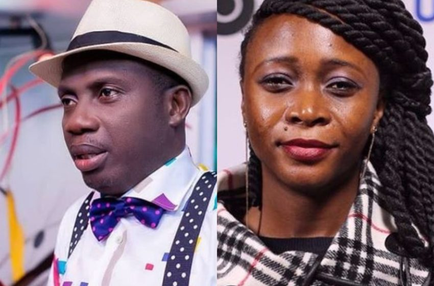 Take This Id*otic Pervert Off The Airwaves – Leila Djansi Supports Online Petition To Penalize Counsellor Lutterodt