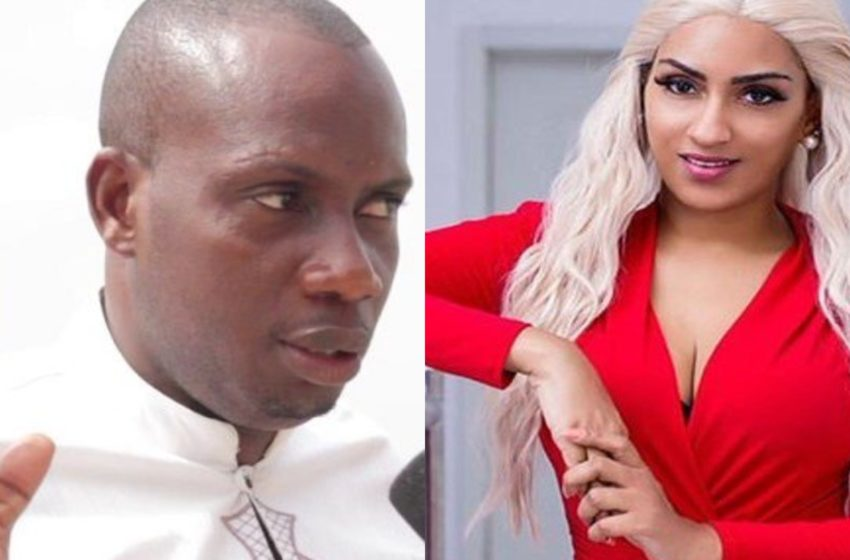 Counsellor Lutterodt Must Be Arrested Now – Juliet Ibrahim To Police