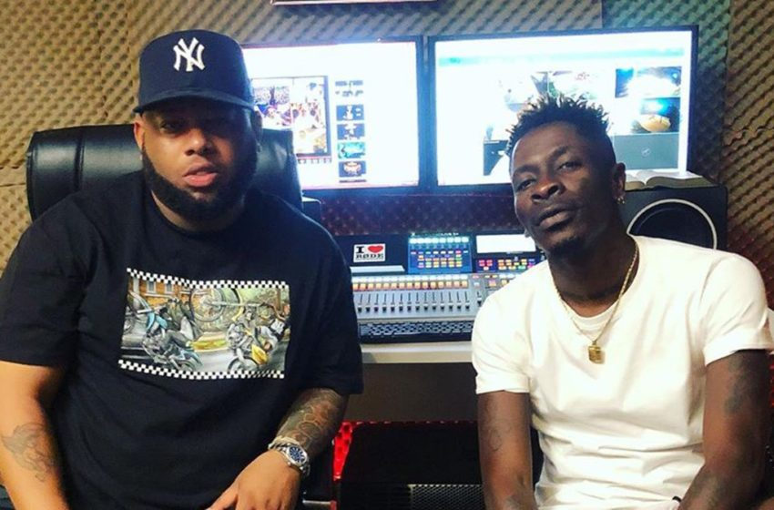 D-Black Paid GHS 5,000 To Dr UN For The Award – Shatta Wale Alleges