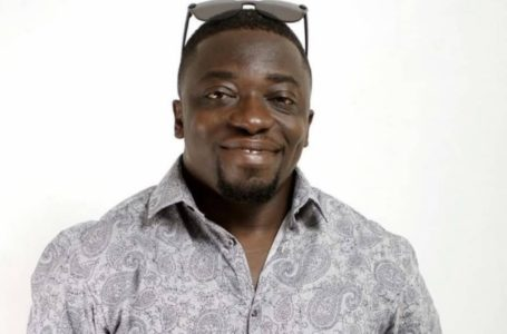 Dada Hafco Cries Over The Influx Of Foreign Contents In Ghana
