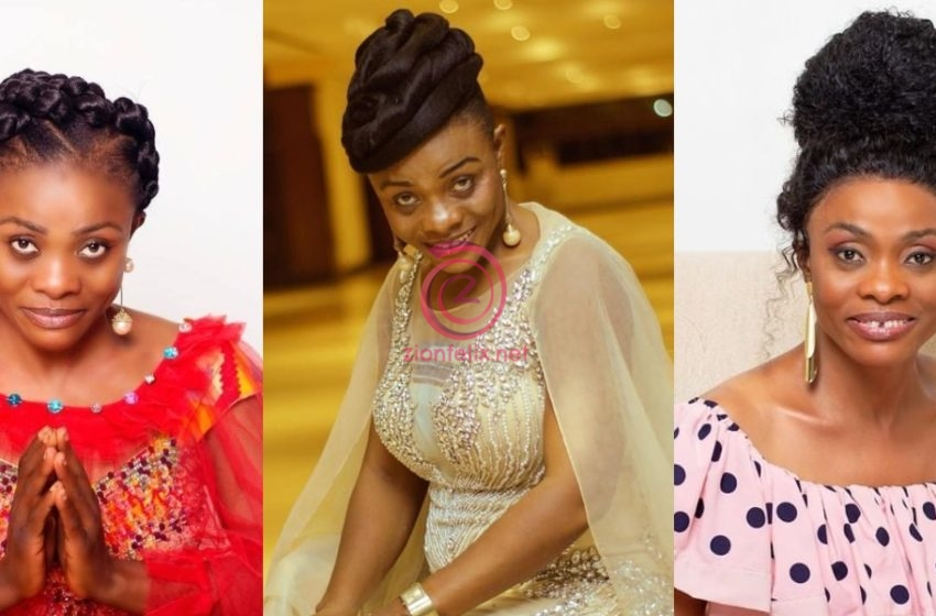 I Nearly Hit A Woman With A Bible Because Of Marriage – Evangelist Diana Asamoah Shares Full Story (+Video)