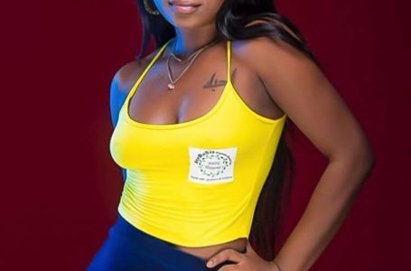 Efia Odo Lists 5 Things Akufo-Addo Should Do Now To Avert #FixTheCountry Crisis (Video)