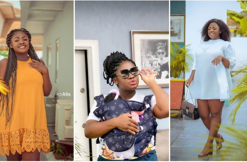 Sam Jonah Is Not The Father Of My Baby Girl – Tracey Boakye Clears The Air – See What She Said