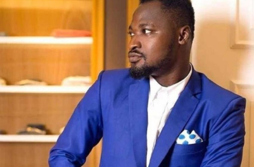 Funny Face Apologizes To Ghana Police Service