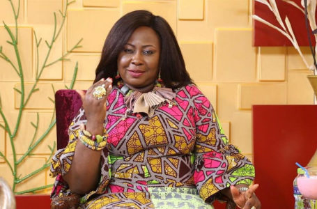 I Banned Counsellor Lutterodt From Coming On My Show 4 Years Ago – Gifty Anti Reveals