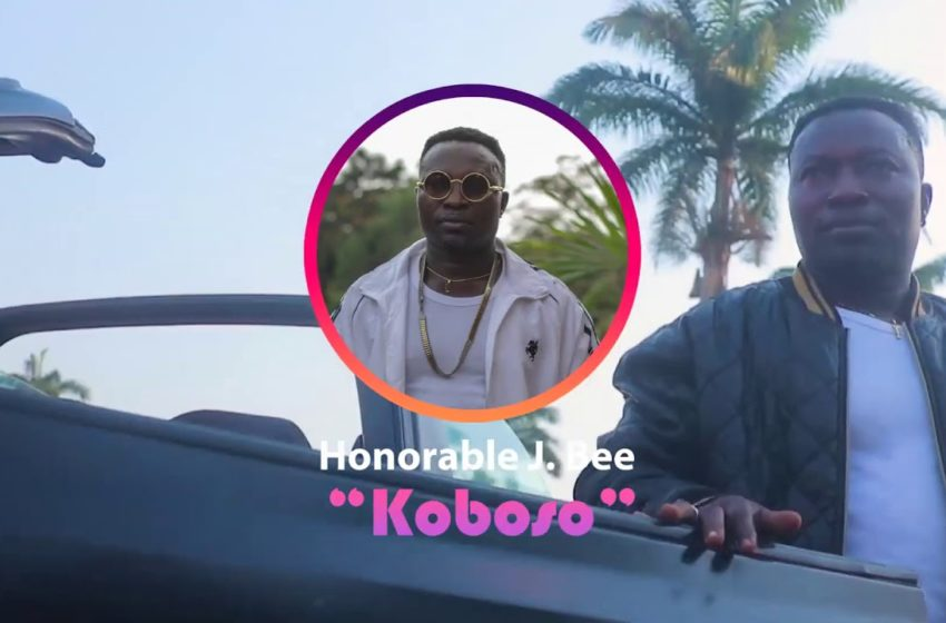 Honorable J Bee Drops Visuals For 'Koboso' – Watch