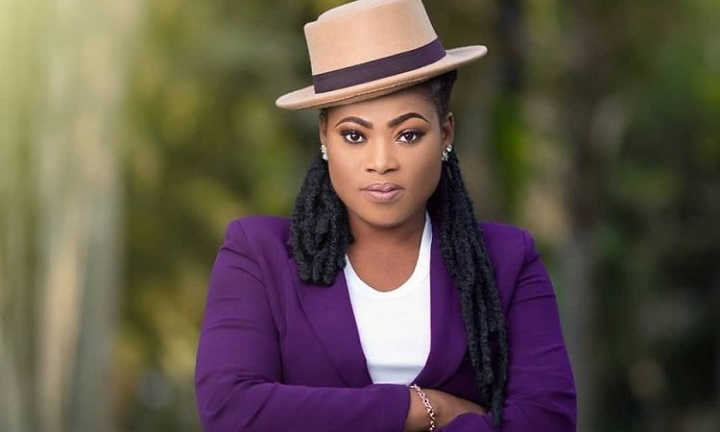 I Have My Peace Of Mind – Joyce Blessing Reveals The Energy Behind Her Hard Work After Marital Issues