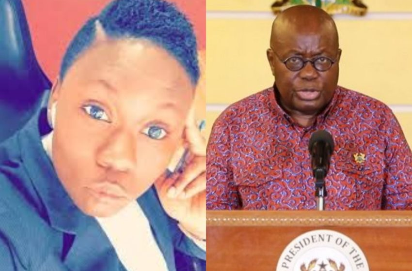 God, Let NPP Lose 2020 Election And I'll Be A Christian – Rapper