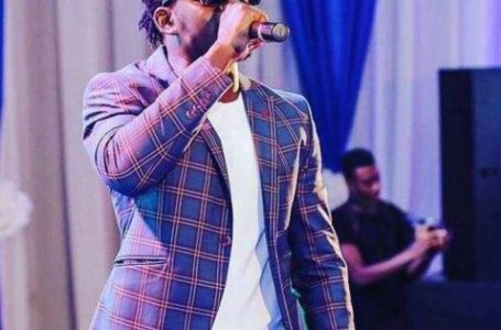 I'm The First Proper, Original And Authentic Dancehall Artiste In Ghana – Jupita Brags