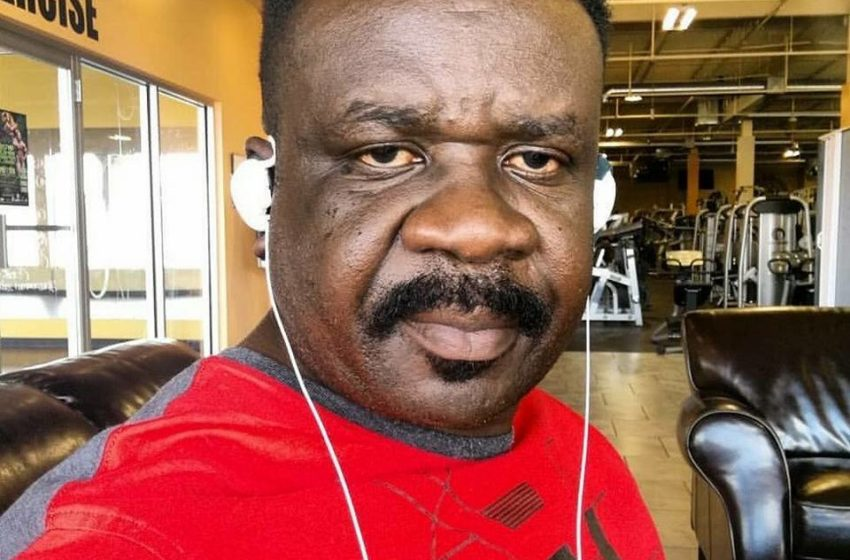 How My House Got Burnt For Me To Lose Everything – Koo Fori Narrates As Zionfelix Tour Burnt House
