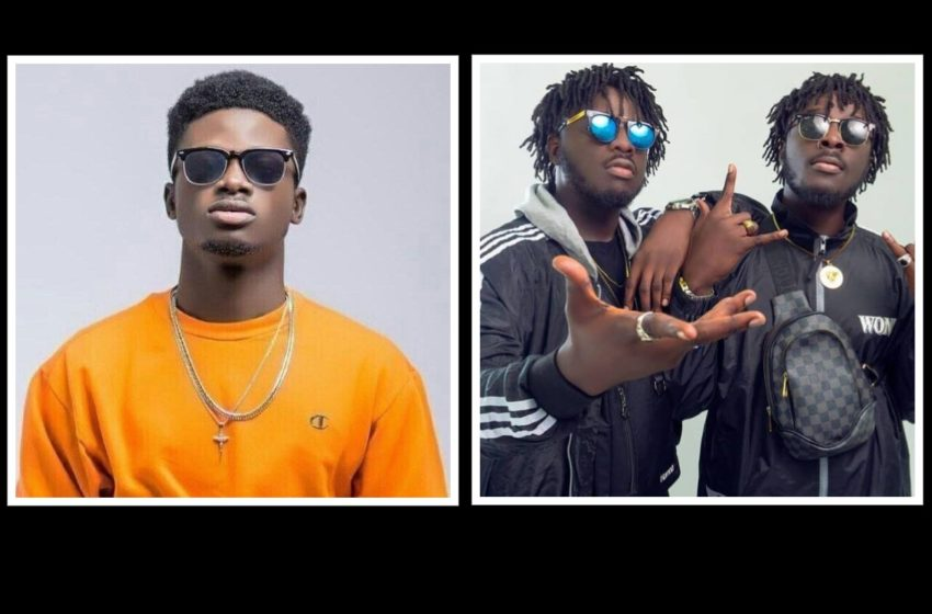 Dope Nation Says They Will Still Collaborate With Kuami Eugene Despite His Loose Talk