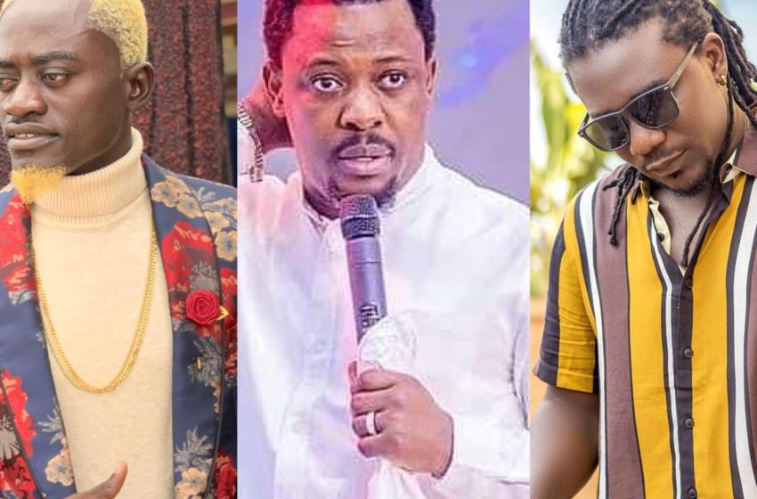 I Nearly Committed Suicide Because Of Nigel Gaisie's False Prophecy – Lilwin's Former Manager Zack