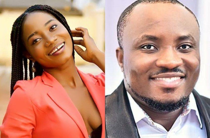 I've Been Trying To Get DKB's Attention But He's Been Snubbing Me – Maame Esi Forson