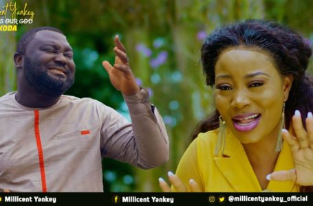 Millicent Yankey Unleashes Visuals For 'Great Is Our God' Featuring KODA – Watch