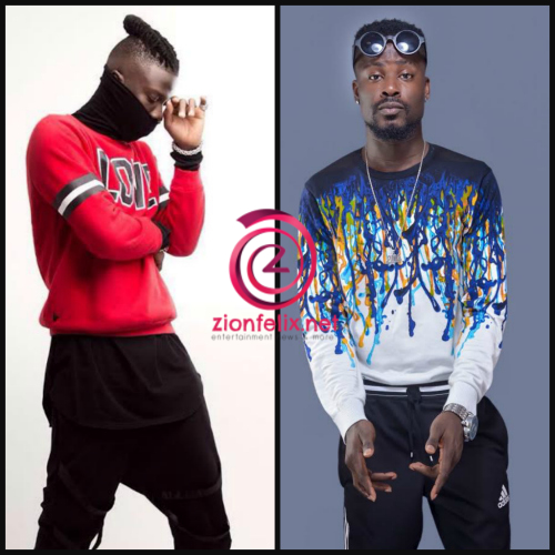 Riddim Boss Is A Producer And Should've Known Better – Mix Master Garzy Defends Stonebwoy's Putuu Song