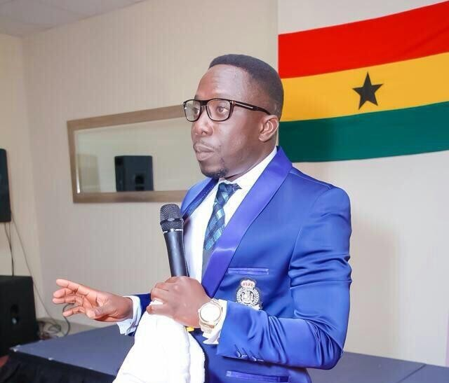 Nobody Can Change God's Plan, Mahama Will Be President In 2021 – Mr Beautiful Insists