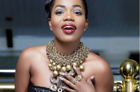 Mzbel Gives Weird Reason Why She Wants To Start A Beef