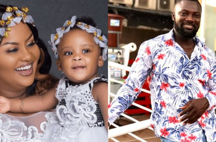 It's Totally Wrong For McBrown To Open Social Media Account And Sign Ambassadorial Deal For Her One-Year-Old Child – Popular Radio Presenter