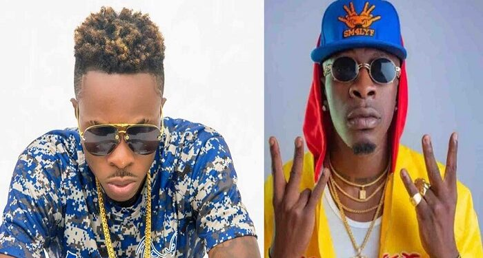 Shatta Wale Never Wrote Any Song For Me – Natty Lee Speaks