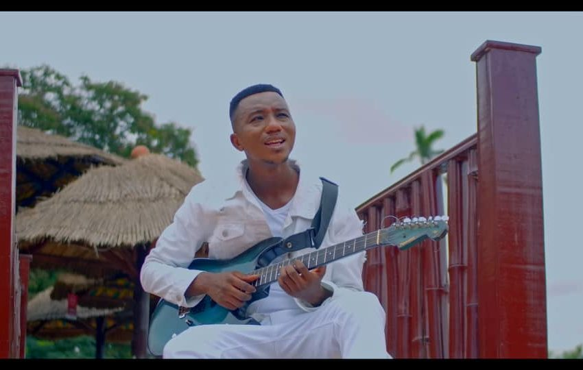 O.B Releases Visuals For 'Odo' – Watch