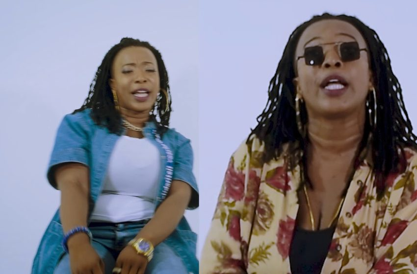 I Am Going International With My Style – Ohemaa Dadao Proclaims In New Song 'Lioness' – Watch Video