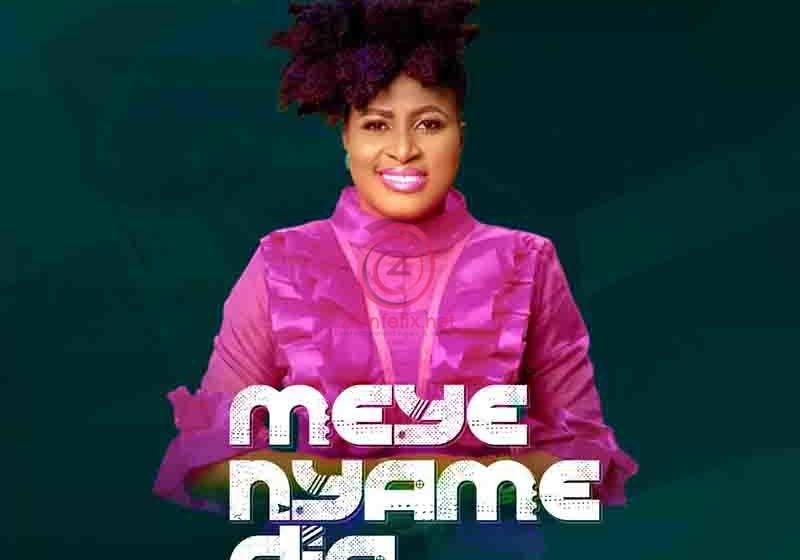 Patience Nyarko Drops Music Video For 'Me Ye Nyame Dea' – Watch