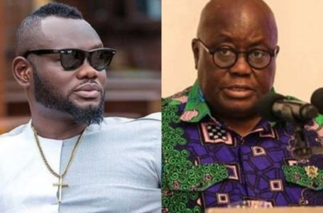 NPP Supporter, Prince David Osei Admits Pressure In Ghana; Begs Nana Addo To Do Something About It