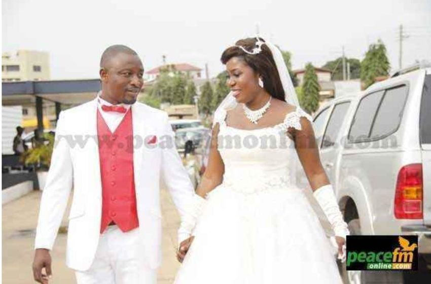 Ex-Minister's Husband Begs For Forgiveness